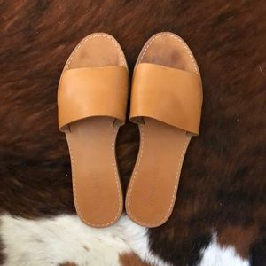 Madewell sandals
